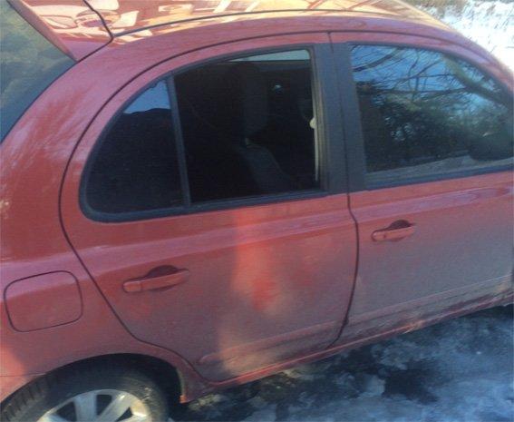 На Кировоградщине поймали мужчину, который «специализировался» на кражах из автомобилей (фото) (фото) - фото 1