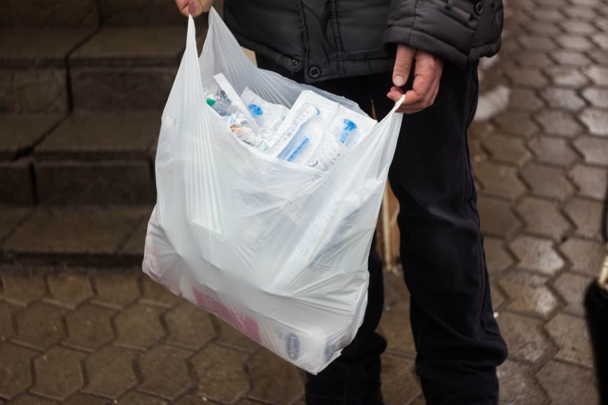 Димитровские патриоты собрали денежные средства для раненных из зоны АТО, фото-6