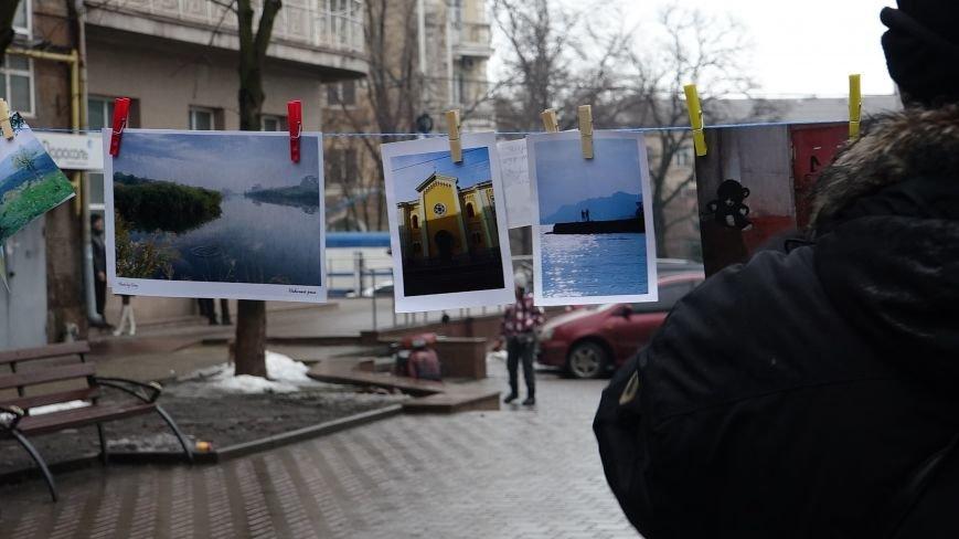 Мариупрольцы поделились своей любовью к Украине в фотографиях (фото) - фото 1