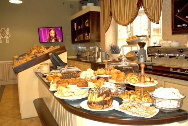 Поблизу Львівської політехніки відкрилась нова пекарня -кафетерій «Багет» (фото) - фото 1