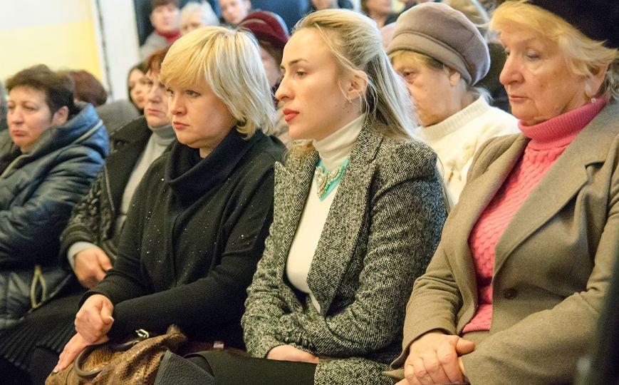 В Николаеве прошел вечер-реквием по погибшим в зоне АТО героям (ФОТО), фото-1
