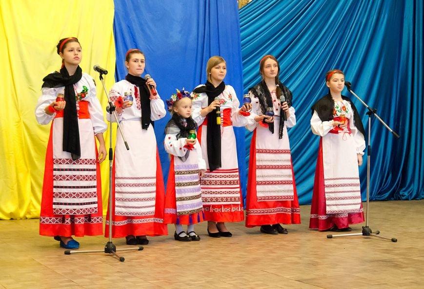 В Николаеве прошел вечер-реквием по погибшим в зоне АТО героям (ФОТО), фото-2