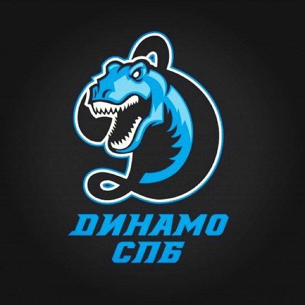 На логотипе петербургского хоккейного «Динамо» появится динозавр (фото) - фото 1