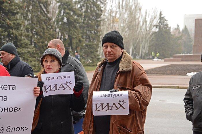 Активисты предложили создать батальон имени мэра Николаева из депутатов-коррупционеров (ФОТО), фото-6