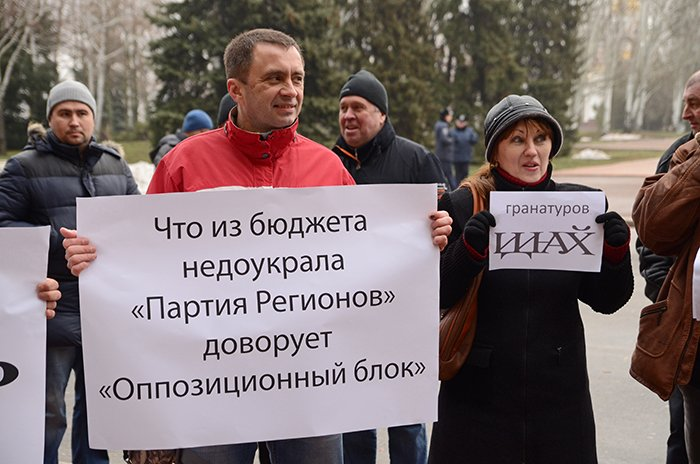 Активисты предложили создать батальон имени мэра Николаева из депутатов-коррупционеров (ФОТО), фото-2