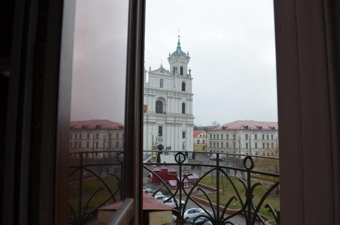 Фоторепортаж: «Муравьефф-отель» вместо реконструкции законсервируют и перепродадут (фото) - фото 37