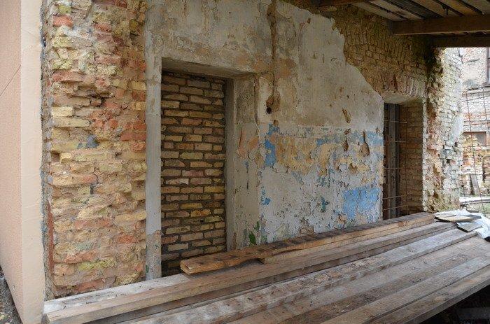 Фоторепортаж: «Муравьефф-отель» вместо реконструкции законсервируют и перепродадут (фото) - фото 9