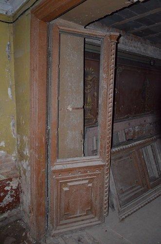 Фоторепортаж: «Муравьефф-отель» вместо реконструкции законсервируют и перепродадут (фото) - фото 24