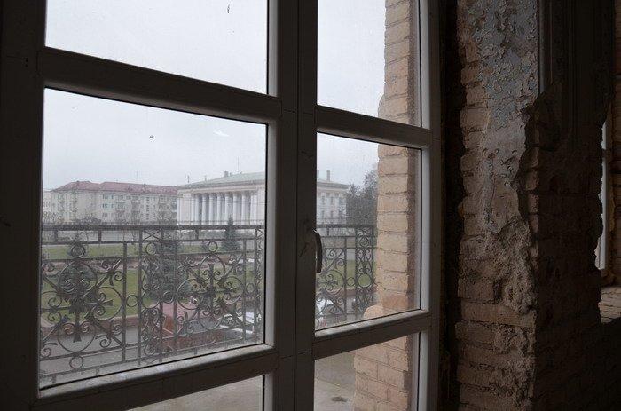 Фоторепортаж: «Муравьефф-отель» вместо реконструкции законсервируют и перепродадут (фото) - фото 35