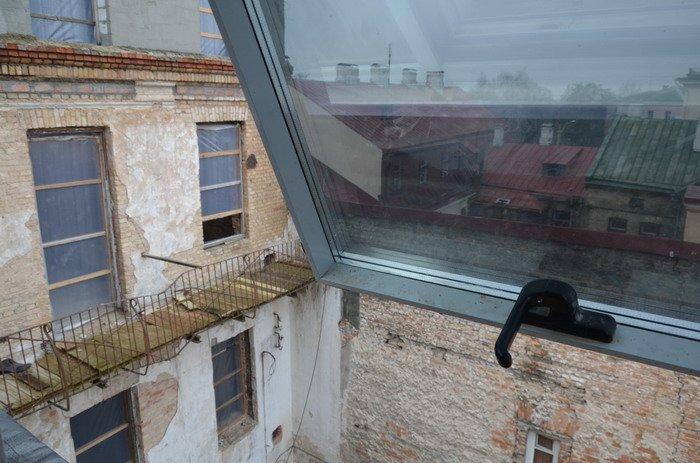 Фоторепортаж: «Муравьефф-отель» вместо реконструкции законсервируют и перепродадут (фото) - фото 43
