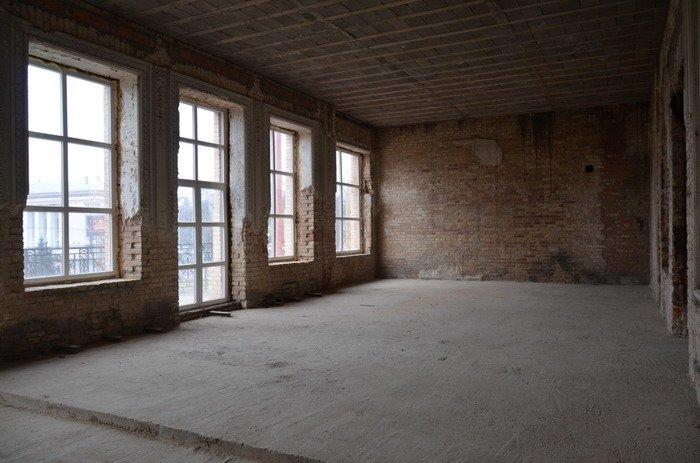 Фоторепортаж: «Муравьефф-отель» вместо реконструкции законсервируют и перепродадут (фото) - фото 33