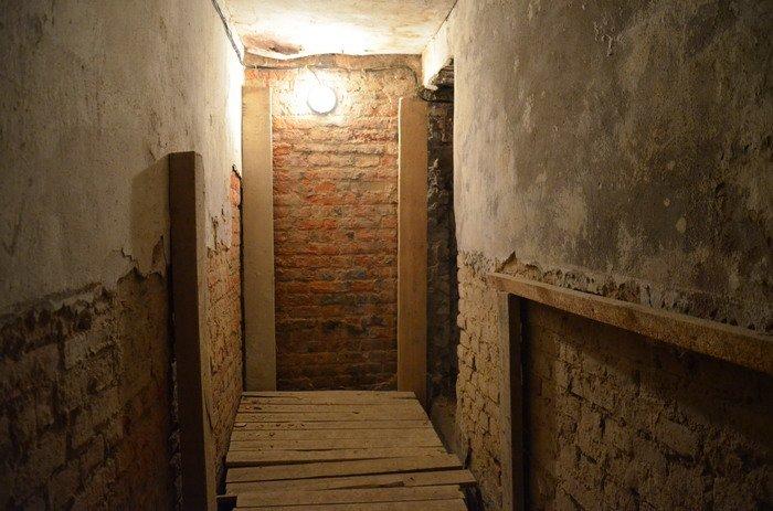 Фоторепортаж: «Муравьефф-отель» вместо реконструкции законсервируют и перепродадут (фото) - фото 18