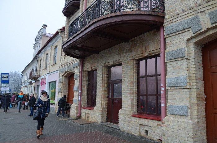 Фоторепортаж: «Муравьефф-отель» вместо реконструкции законсервируют и перепродадут (фото) - фото 22