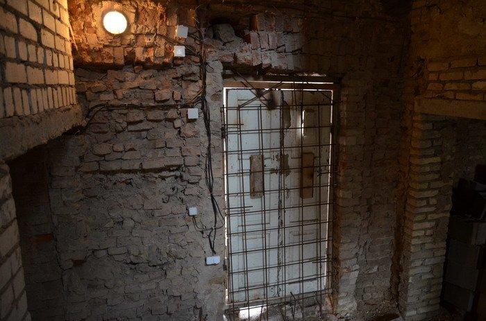 Фоторепортаж: «Муравьефф-отель» вместо реконструкции законсервируют и перепродадут (фото) - фото 17