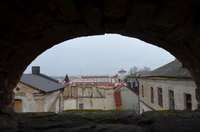 Фоторепортаж: «Муравьефф-отель» вместо реконструкции законсервируют и перепродадут (фото) - фото 42
