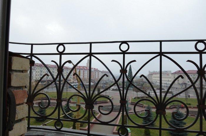 Фоторепортаж: «Муравьефф-отель» вместо реконструкции законсервируют и перепродадут (фото) - фото 38