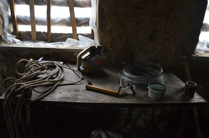 Фоторепортаж: «Муравьефф-отель» вместо реконструкции законсервируют и перепродадут (фото) - фото 14