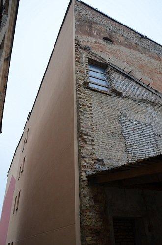 Фоторепортаж: «Муравьефф-отель» вместо реконструкции законсервируют и перепродадут (фото) - фото 7