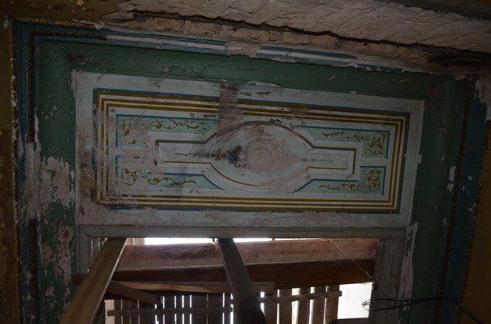 Фоторепортаж: «Муравьефф-отель» вместо реконструкции законсервируют и перепродадут (фото) - фото 25