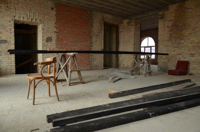 Фоторепортаж: «Муравьефф-отель» вместо реконструкции законсервируют и перепродадут (фото) - фото 39