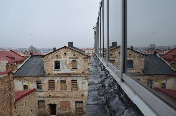 Фоторепортаж: «Муравьефф-отель» вместо реконструкции законсервируют и перепродадут (фото) - фото 44