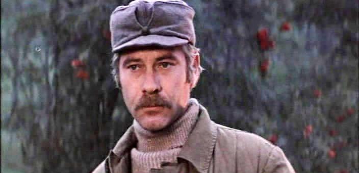 Забытый советский актёр родом из Днепродзержинска (фото) - фото 4