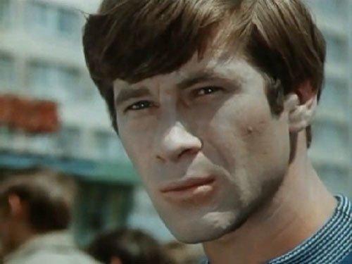 Забытый советский актёр родом из Днепродзержинска (фото) - фото 5