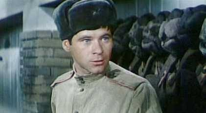 Забытый советский актёр родом из Днепродзержинска (фото) - фото 1