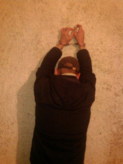 Пьяный харьковчанин забил друга до смерти железным угольником (ФОТО) (фото) - фото 2