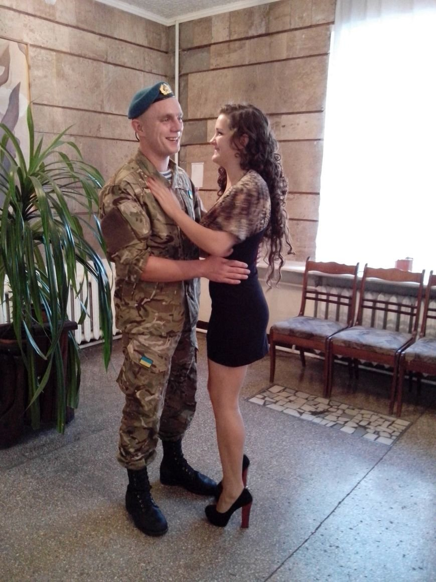 Сотрудница Днепродзержинской милиции обращается к горожанам за помощью, фото-2