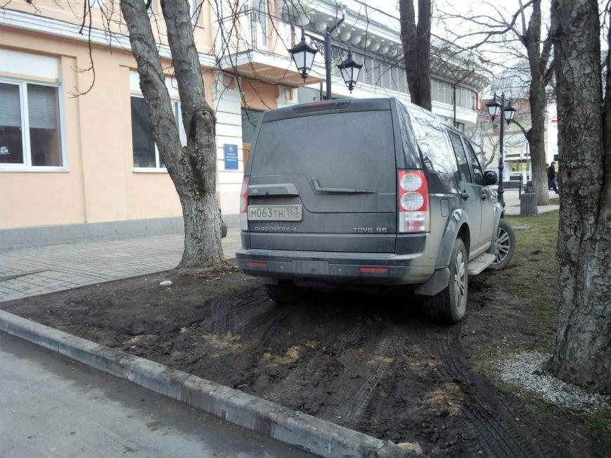 парковка 7