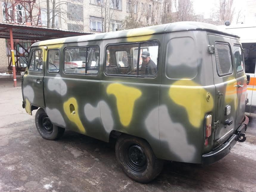 Олег Мудрак - человек, который меняет город, фото-5