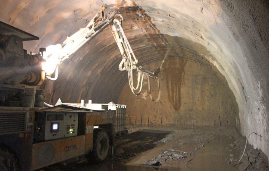 Із Закарпаття з'явиться залізничний тунель в Європу (ФОТО) (фото) - фото 3