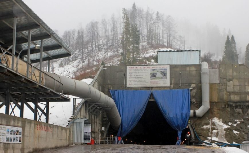 Із Закарпаття з'явиться залізничний тунель в Європу (ФОТО) (фото) - фото 5
