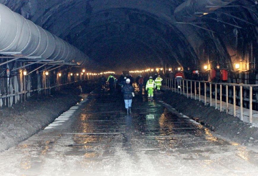 Із Закарпаття з'явиться залізничний тунель в Європу (ФОТО) (фото) - фото 4