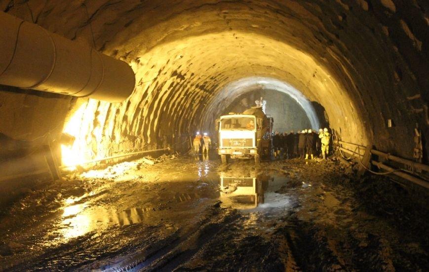 Із Закарпаття з'явиться залізничний тунель в Європу (ФОТО) (фото) - фото 6