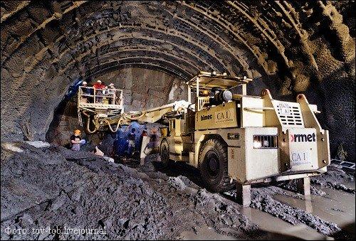 Із Закарпаття з'явиться залізничний тунель в Європу (ФОТО) (фото) - фото 2