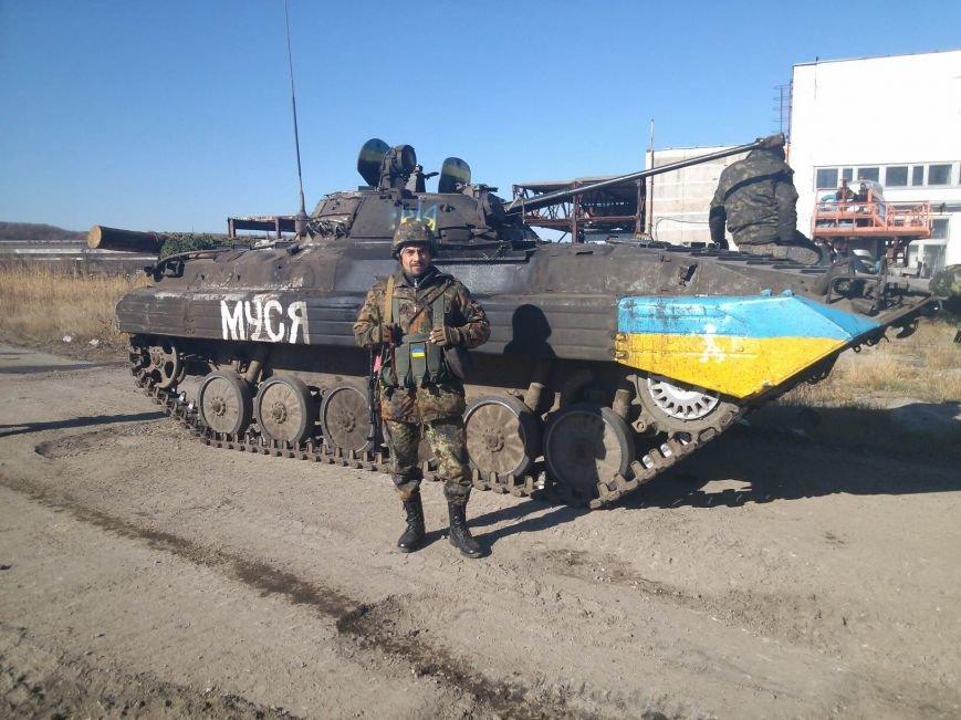 Донецк возродится, но это будет новый Донецк - с украинской ментальностью (фото) - фото 1