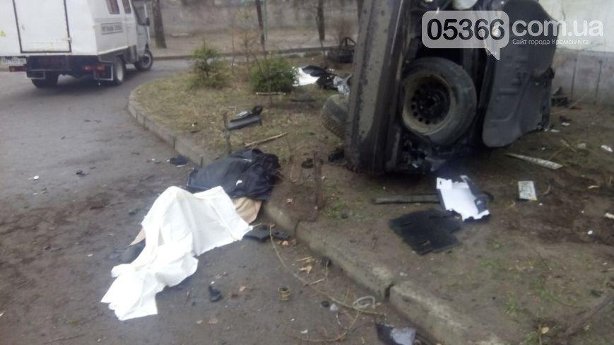 Страшное ДТП в Полтавской области: двое погибших (ФОТО) (фото) - фото 2