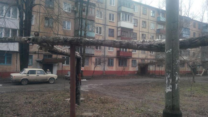 ул.Косиора д.53-61-2