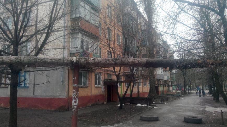 ул.Косиора д.53-61