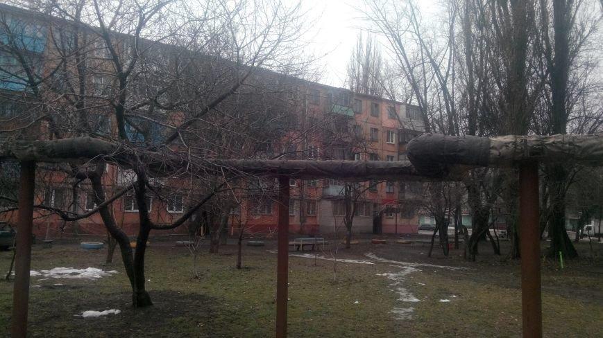 ул.Косиора д.53-61-1