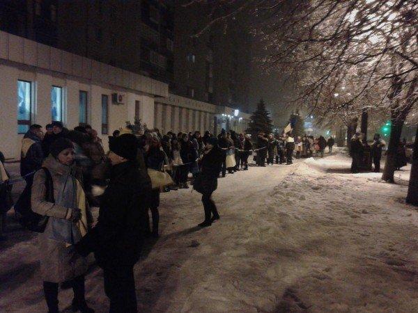Луганчане в соцсетях: «Света нет, «Град» работает - обычное утро в Луганске» (фото) - фото 25