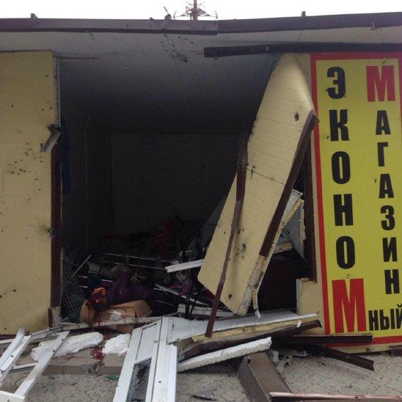 В результате артобстрела Мариуполя пострадали более 60 человек (Фото) (фото) - фото 4