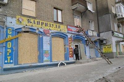 В Донецке состоялась панихида в память о погибших мирных жителях (фото) - фото 4