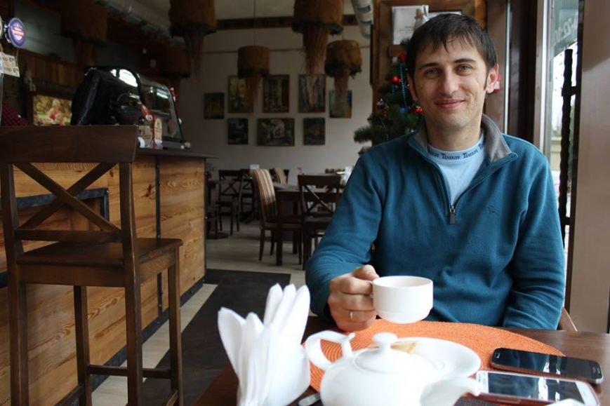 Люди, які змінюють Львів: Святослав Літинський (фото) - фото 4