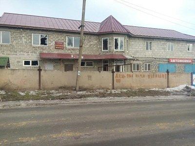 Макеевка: Гвардейка снова попала под обстрел, - местные жители (фото) - фото 2
