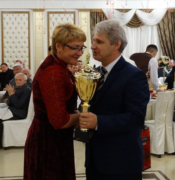В Симферополе состоялся Бал чемпионов Крыма (ФОТО) (фото) - фото 6