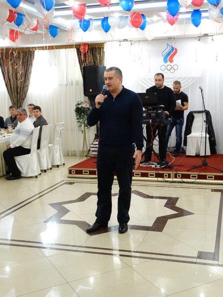 В Симферополе состоялся Бал чемпионов Крыма (ФОТО) (фото) - фото 2