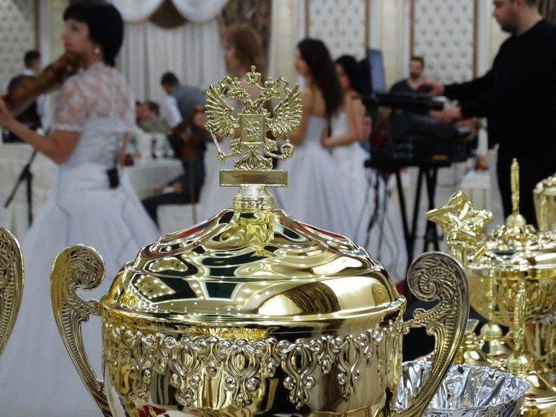 В Симферополе состоялся Бал чемпионов Крыма (ФОТО) (фото) - фото 9